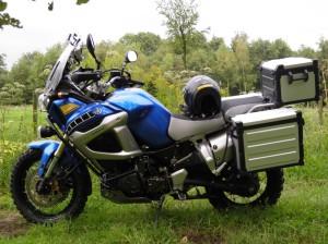 TKC80, Yamaha XT1200Z Super Tenere