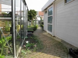 serre en tuinhuis