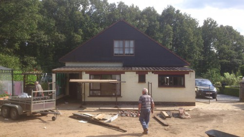 dak vervangen