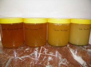honing, bewaring